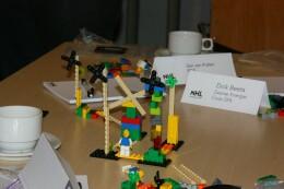 Workshop ODE