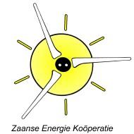 Nieuw logo Zon