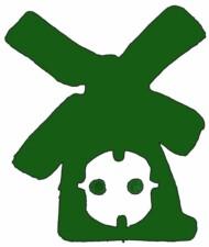 Nieuw logo Molen