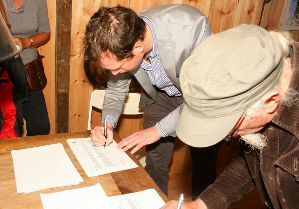 ZEK tekent contract met Greenchoice