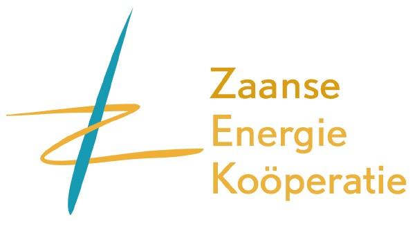 Logo Zaanse Energie Kooperatie